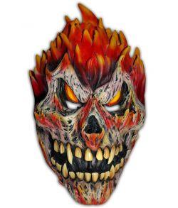 Ghost Rider maske
