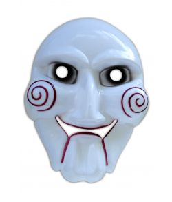 SAW Billy Puppet maske