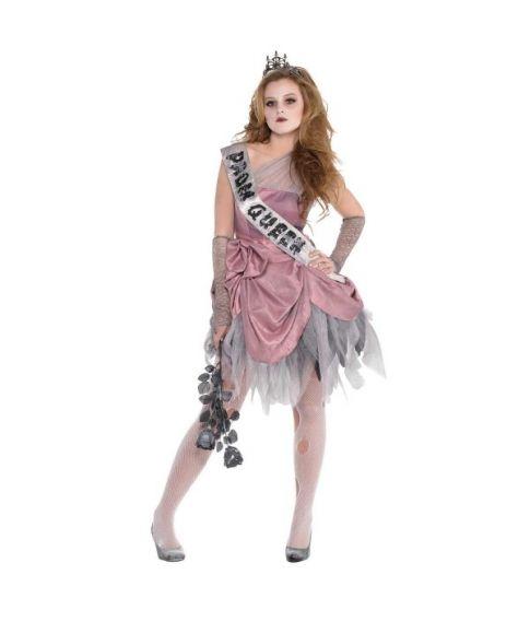 Zom Queen kostume