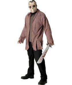 Jason Voorhees kostume