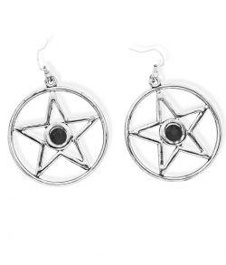 Sataniske øreringe
