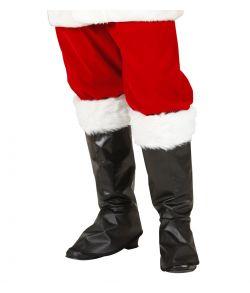 Julemand støvlecover
