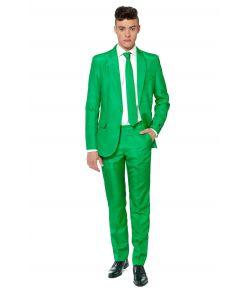 Suitmeister Grønt jakkesæt