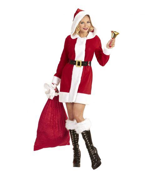 Miss Santa kjolejakke