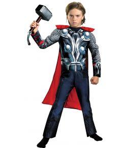 Thor Avengers kostume
