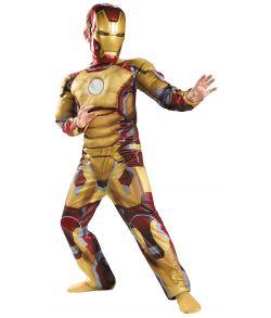 Iron Man 3 Avengers kostume