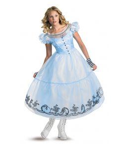 Alice i Eventyrland kostume