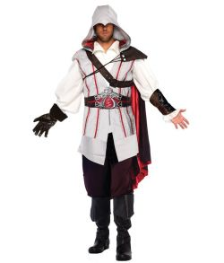 Ezio Assassins Creed 2 kostume