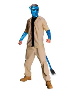 Avatar Jake Sulley kostume