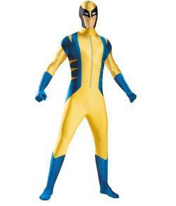 Wolverine skinsuit