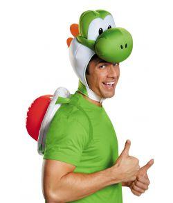 Yoshi udklædning