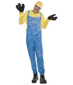 Minion Bob kostume