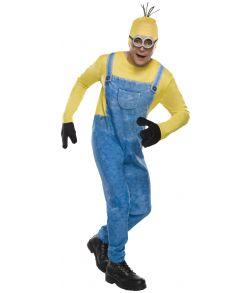Minion Kevin kostume