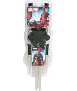 Deadpool våbensæt