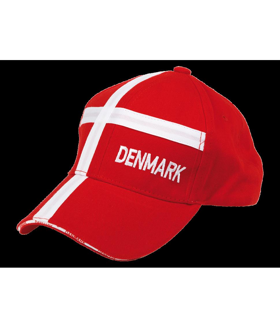 Danmark kasket