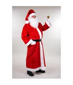 Julemandsdragt