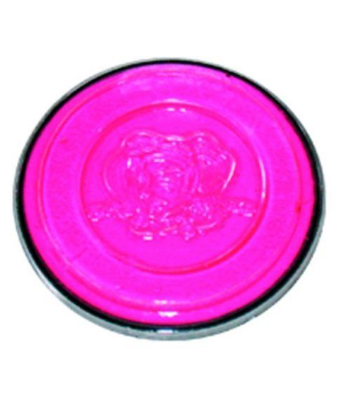 Eulenspiegel Lys neonpink sminke, 3,5 ml