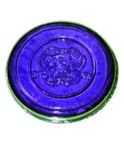 Eulenspiegel Neonlilla sminke, 3,5 ml