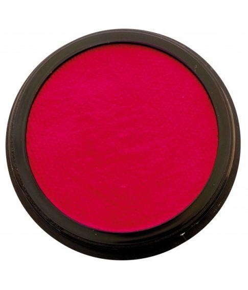 Eulenspiegel Rød sminke, 20 ml.