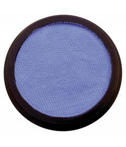 Eulenspiegel Pastelblå sminke, 20 ml.