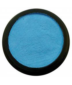 Eulenspiegel Lys blå sminke, 20 ml.