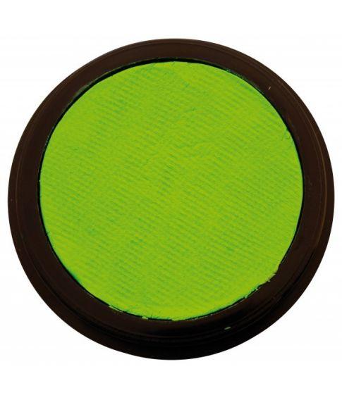 Eulenspiegel lys grøn sminke, 20 ml.