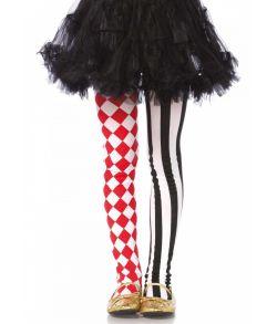 Harlequin strømpebukser