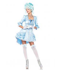 Versailles Beauty kostume