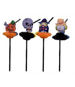 Sugerør Halloween