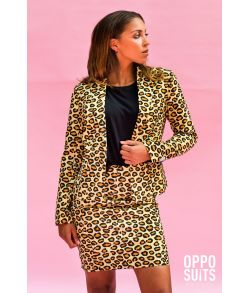 OppoSuit Lady Jag