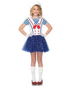 Sailor Sweetie kostume