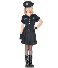 Playtime Police kostume