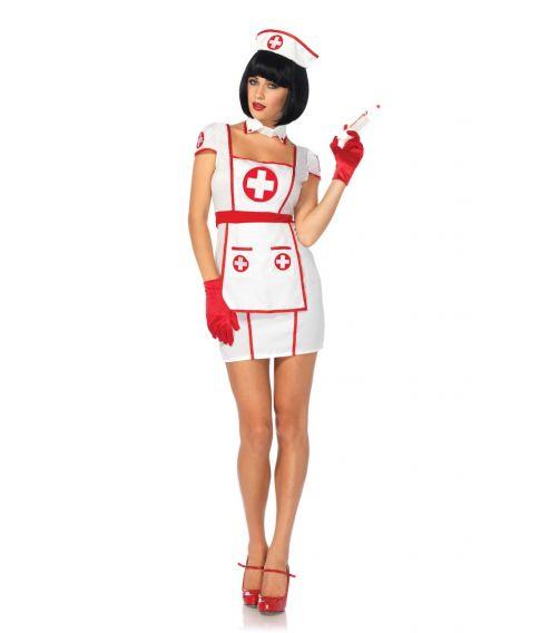 Heartbreaking Nurse