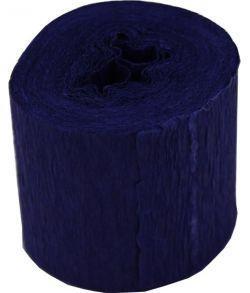 Creperulle Mørkeblå