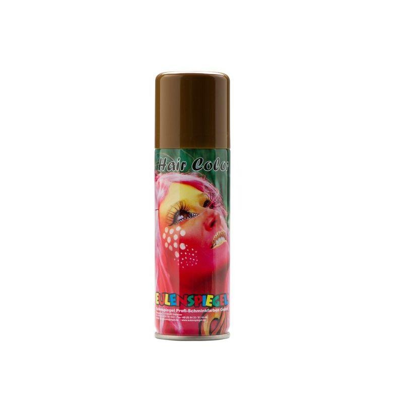 hårfarve på spray