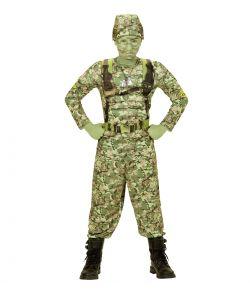 Power Soldier kostume