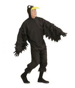 Krage kostume til voksne