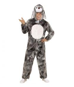 Gråt Kanin kostume