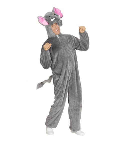 Elefant kostume