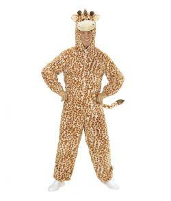 Giraf kostume