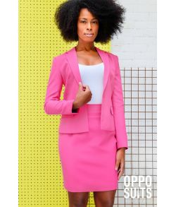 OppoSuit Miss Pink