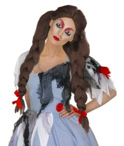 Deadly Dorothy