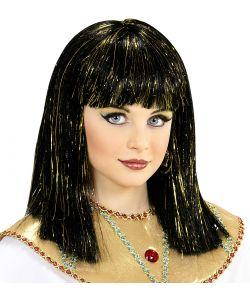 Kleopatra paryk, barn