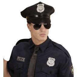 Politi udklædningssæt