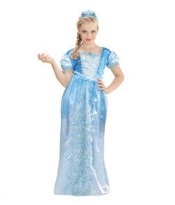 Sne Prinsesse kostume