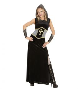 Joan of Arc kostume