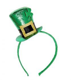 St Patrick minihat