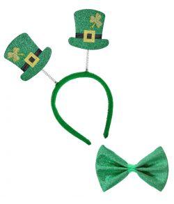 St Patrick Dag sæt