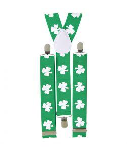 St Patrick seler