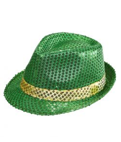 St Patricks paillethat